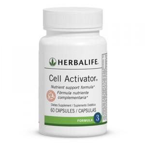 Activador Celular - Cell Activator Herbalife - yerbas, Richmond, herbalive, Español, Boise