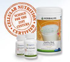 Productos Principales Herbalife