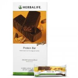 Barras de Proteina Herbalife