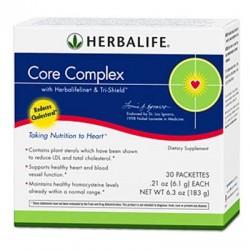 Herbalife Estados Unidos - Producto para la salud del corazon
