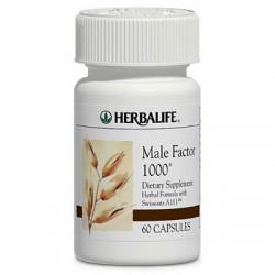Male Factor 1000® Herbalife Estados Unidos