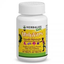MultiVites Herbalive Estados Unidos