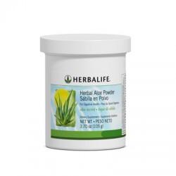 Sabila - Aloe Vera en Polvo de Herbalife Estados Unidos