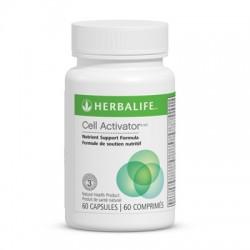activador celular herbalife Activador celular de Herbalife en Puerto Rico - Formula 3 Cell Activato